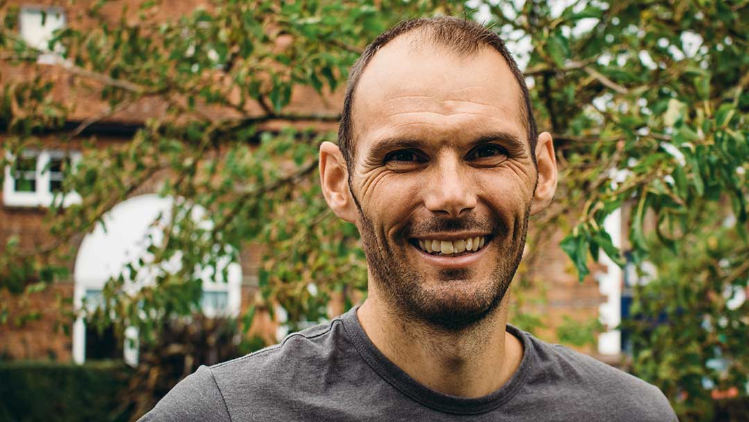 Meet the Team: Tim Corbett