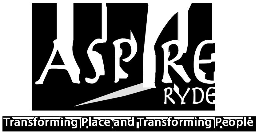 Aspire Ryde logo