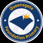 Queensgate Primary School logo