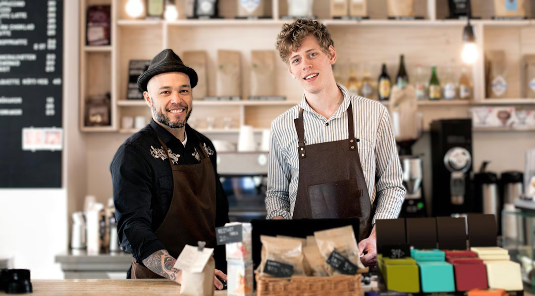 Traineeships help businesses fight back after Covid